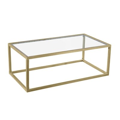 Dalveen Coffee Table
