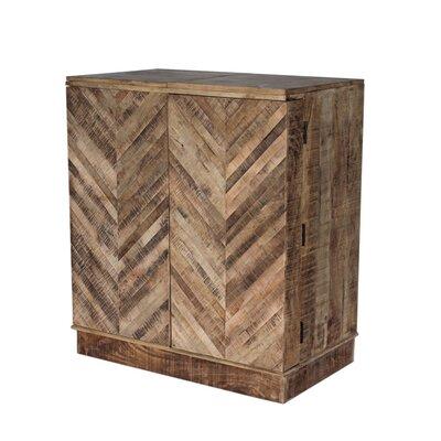 Buncombe Bar Cabinet