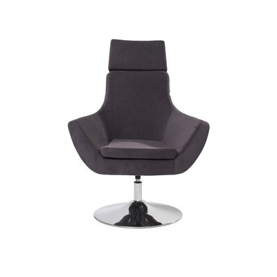 Crafa Swivel Lounge Chair