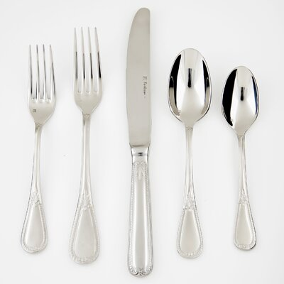 Savoy 5 Piece Flatware Set