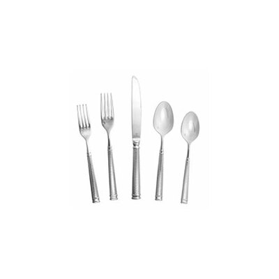 Vivi 5-Piece Flatware Set