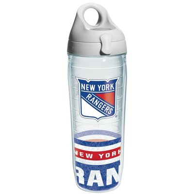 NHL Wrap Tumbler Team: New York Rangers 1145506