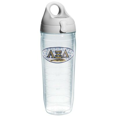 Greek Sorority Water Bottle Greek Organization: Alpha Xi Delta 1076221