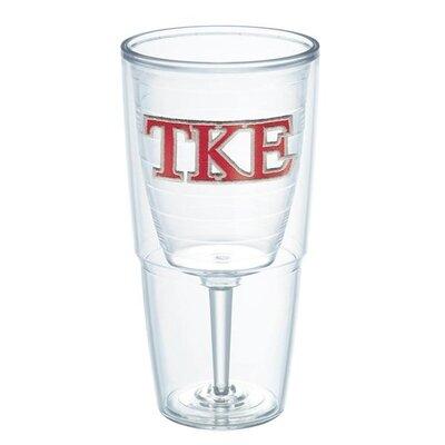 Greek Fraternity Goblet Greek Organization: Tau Kappa Epsilon 1136753