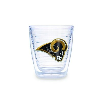Nfl St Louis Rams 12 Oz. Insulated Tumbler