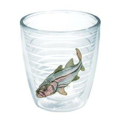 Guy Harvey Snook Tumbler Size: 12 oz., Lid Included: No 1133070