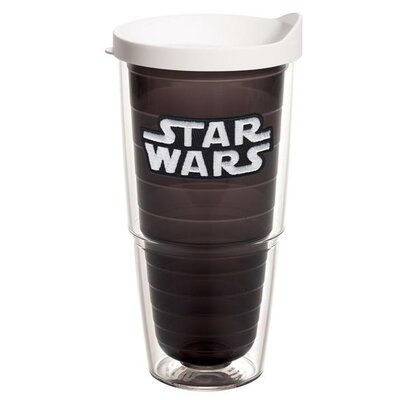 Star Wars Logo Tumbler with Lid Size: 24 oz. 1086968