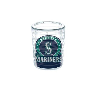 MLB Collectible Tumbler (Set of 6) Team: Seattle Mariners 1172341