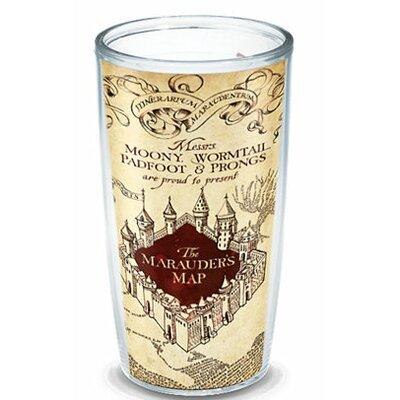 Harry Potter The Marauder's Map Tumbler 1202239