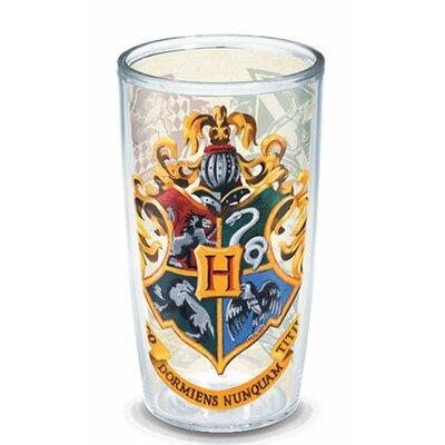 Harry Potter Hogwarts House Crests Tumbler 1209493