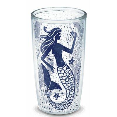 Sun and Surf Vintage Mermaid Tumbler 1199003