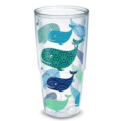 Sun and Surf Whales Tumbler 1190525
