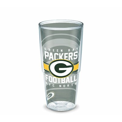 NFL Tumbler Size: 24 oz., Team: Green Bay Packers 1195706