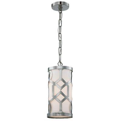 Jennings 1-Light Mini Pendant