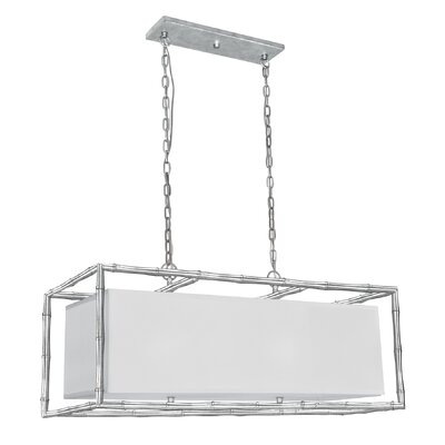 Masefield 6-Light Pendant