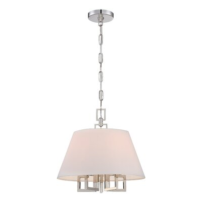 Longley 5-Light Pendant