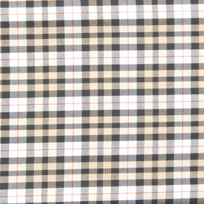 Waterproof Pet Throw in Watchman Plaid