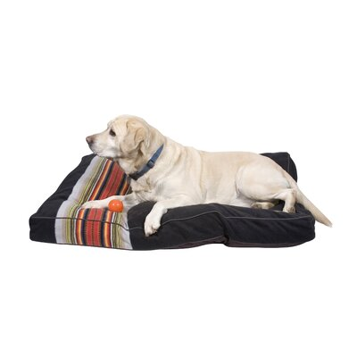 Acadia National Park Pet Pillow Size: Large
