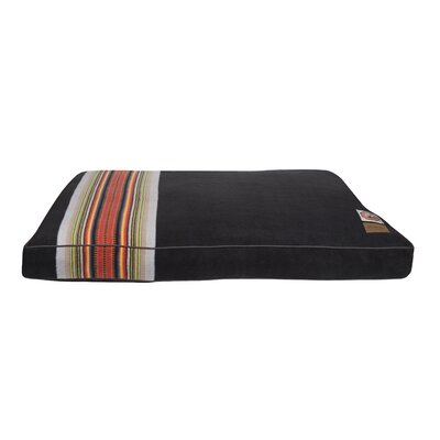 Acadia National Park Pet Pillow Size: Ex Large
