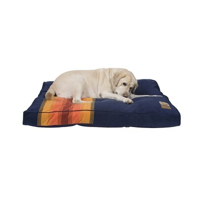 Grand Canyon National Park Pet Pillow Size: Large
