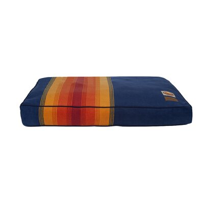 Grand Canyon National Park Pet Pillow Size: Medium