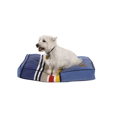 Yosemite National Park Pet Bed Size: Small