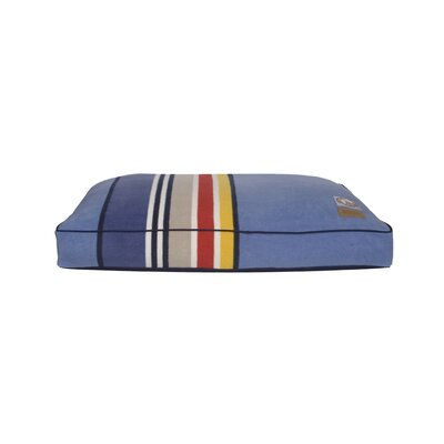 Yosemite National Park Pet Bed Size: Medium