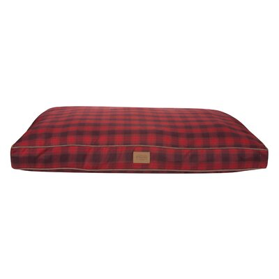 Pendleton Petnappers Dog Bed Size: Ex Large