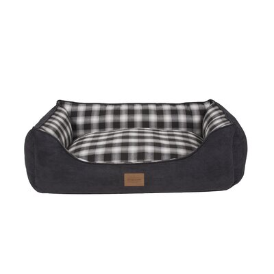 Pendleton Classics Plaid Kuddlers Bolster Size: Medium