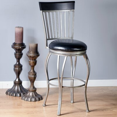Torrance 26 Swivel Bar Stool