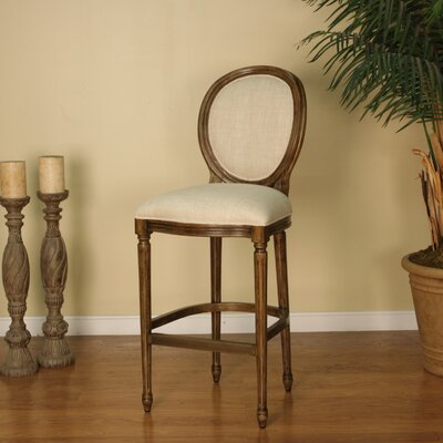 Dante 30 Bar Stool (Set of 2)
