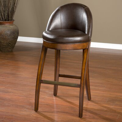 Amia 26 Swivel Bar Stool