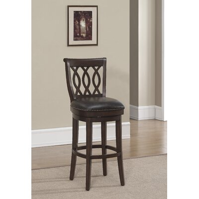 Prado 26 Swivel Bar Stool