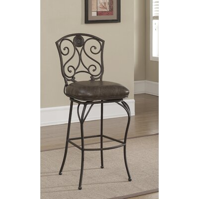 Canterbury 26 Swivel Bar Stool