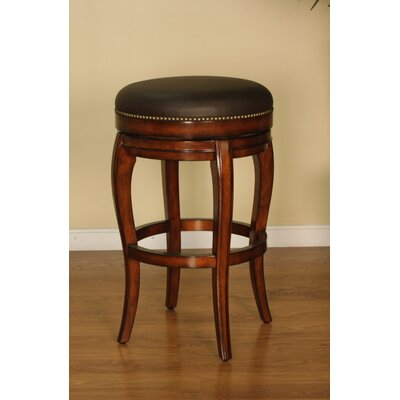 Santos 26 Swivel Bar Stool