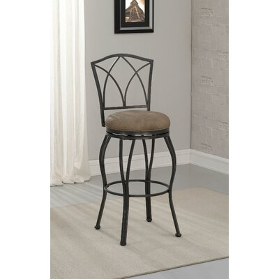 Naomi 26 Swivel Bar Stool