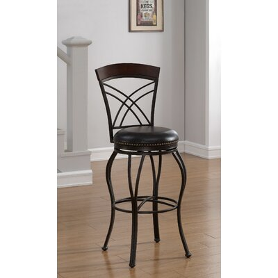 Caprice 34 Swivel Bar Stool