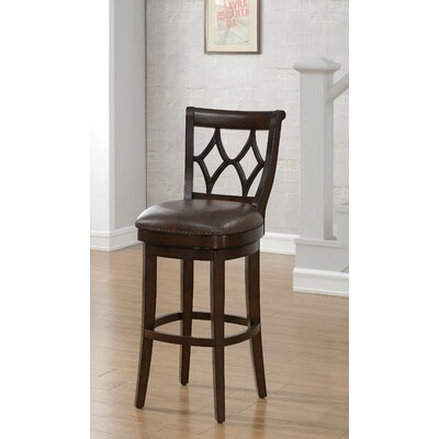 Coventry 26 Swivel Bar Stool