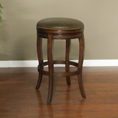 Wilmington 34 Swivel Bar Stool