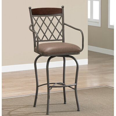 Dayflower 34 Swivel Bar Stool