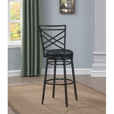 Bryonhall 30 Swivel Bar Stool