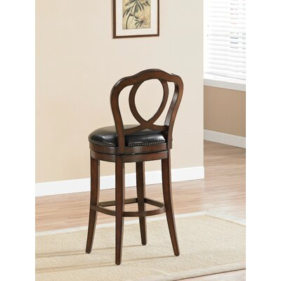 Bilmont 26 Swivel Bar Stool
