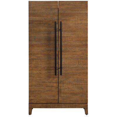 Shawnna Floor Wine Cabinet