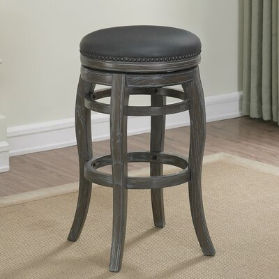 Edensor 26 Swivel Bar Stool