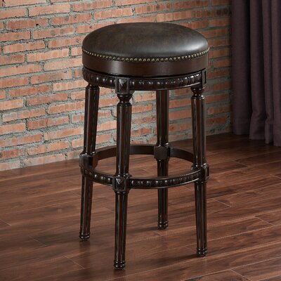 Osmond 30 Swivel Bar Stool