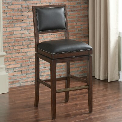 Buechler 30 Swivel Bar Stool