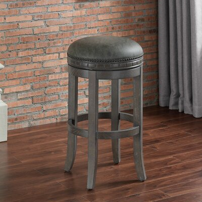 Bulwell 30 Swivel Bar Stool