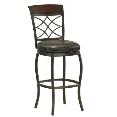 Meyers 30 Swivel Bar Stool