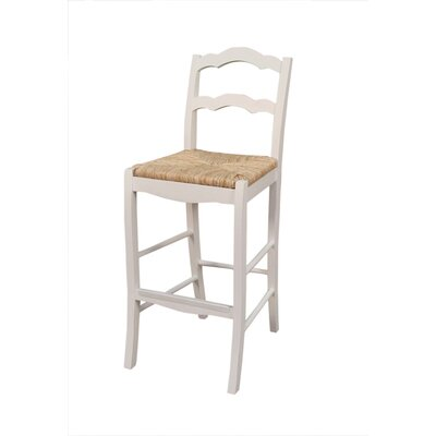 Bar Stool (Set of 2) Size: 30