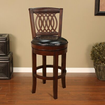 Atwood 24 Swivel Bar Stool